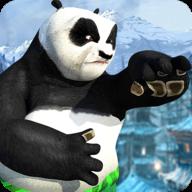 功夫熊猫模拟