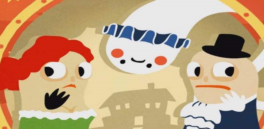 幽灵题材的手机游戏合集