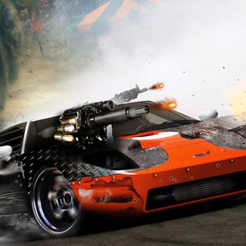 極速黑手黨賽車