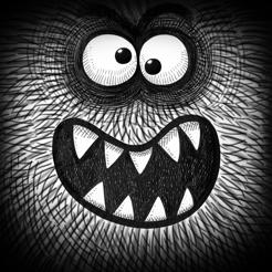 饑腸轆轆的怪物
