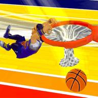 街头篮球赛游戏
