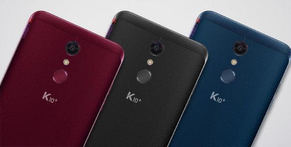 LG K10+刷机包