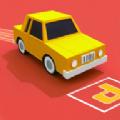 绘制停车3D