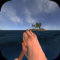 木筏生存模拟器破解版