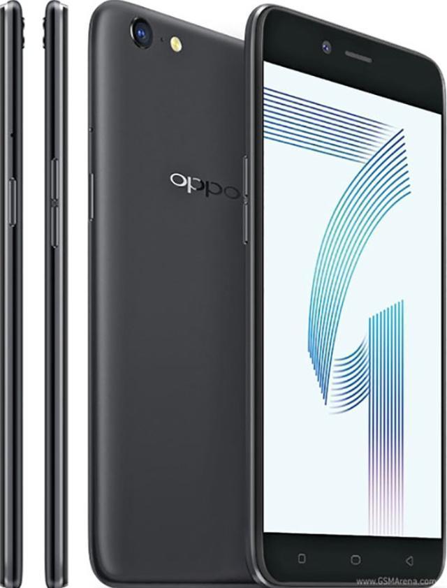 OPPO A71刷机包