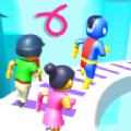 绘制比赛3D