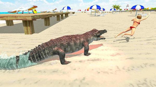鱷魚模擬器2020