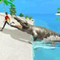 鳄鱼模拟器2020