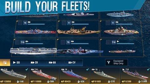舰队的崛起之珍珠港补充