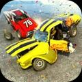 汽车撞车大赛