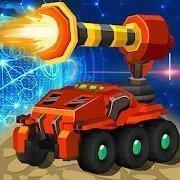 坦克战战术3D