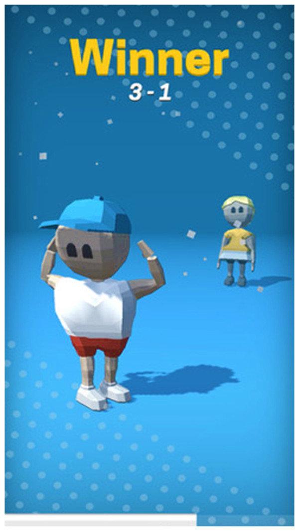 网球冲突3D