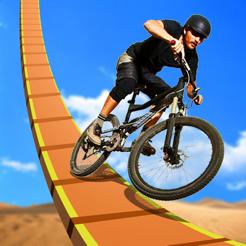 瘋狂自行車大冒險