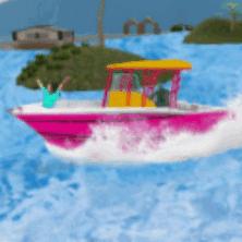 快艇模拟器2020