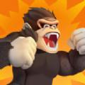 FuryMonkey愤怒的猴子