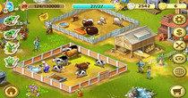 农场种植游戏