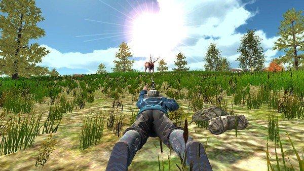 猎人3D模拟器