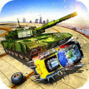 德比坦克英雄