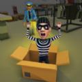商店搶劫者3D