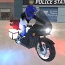 摩托車警察2020