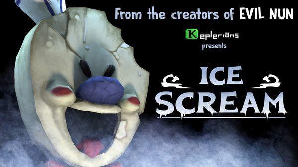 奇怪的冰淇淋3