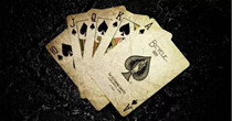 撲克競技游戲