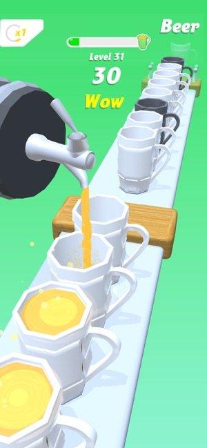 液体工厂游戏iOS版