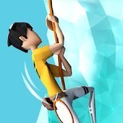 绳索攀爬者