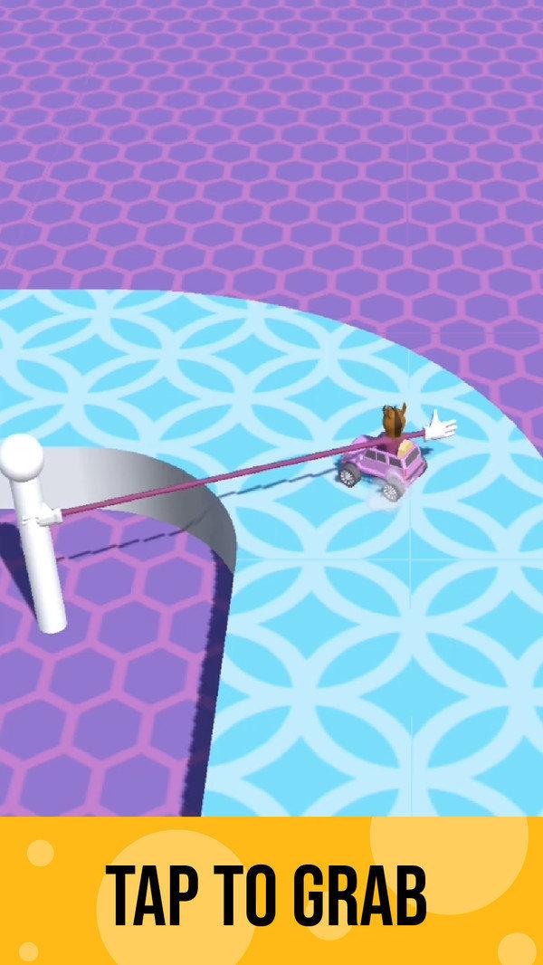 全民抓杆漂移3D