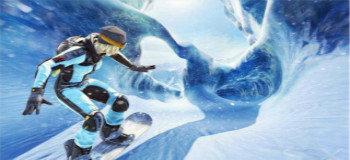 休闲滑雪游戏推荐