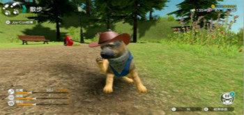 模拟动物游戏中文版