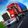 卡车城市运输