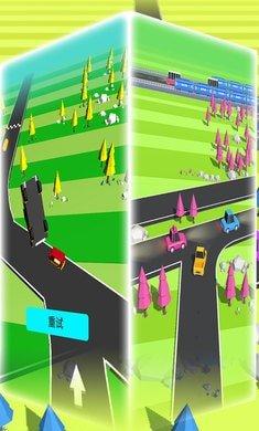 模拟城市飙车补充