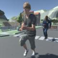 街頭跑步者3D