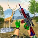 獵鹿狙擊手中文版