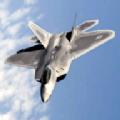 F22洛克希德空战模拟器