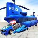 美國警車運輸