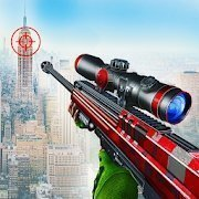 城市狙击手三维射击