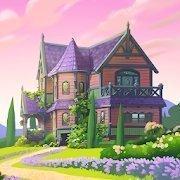 莉莉的豪宅