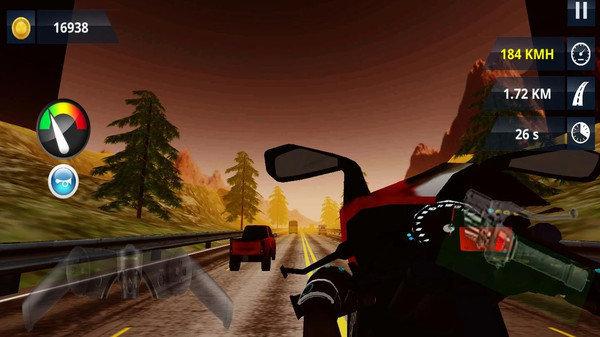 高贵摩托骑手游戏截图