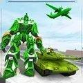绿巨人机器人模拟器