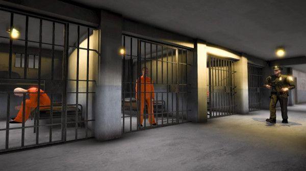 诡秘越狱模拟器截图