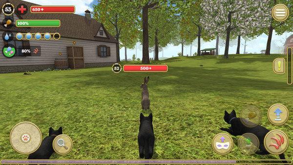 猫猫模拟器2020