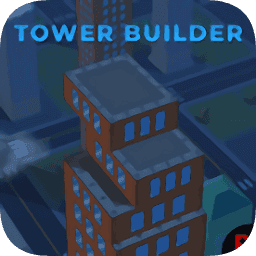 高塔建造破解版