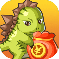 恐龙有钱合成