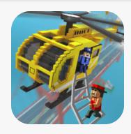 直升機戰斗襲擊