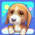 阳光宠物狗