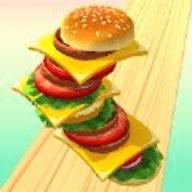 我叠汉堡贼6