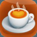一起喝咖啡