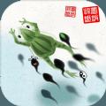 墨虾探蝌游戏